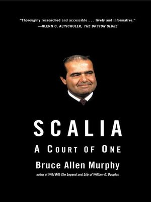 Cover of Scalia