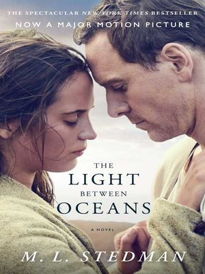 Click this cover for a(n) eBook sample of The Light Between Oceans.