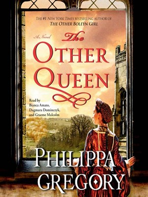 Click this cover for a(n) Audiobook sample of The Other Queen