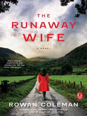 Cover of The Runaway Wife