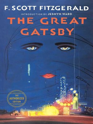 Click this cover for a(n) eBook sample of The Great Gatsby.