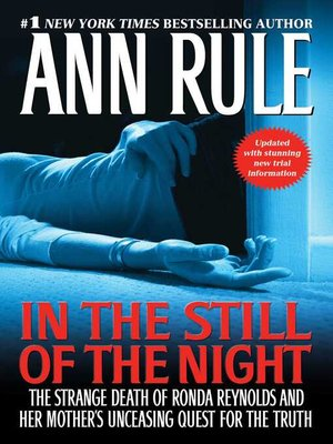 Cover of In the Still of the Night