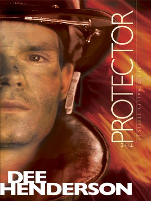 Cover of The Protector