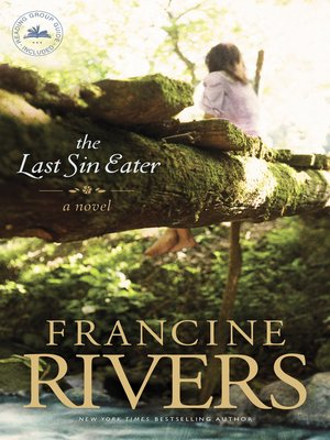 Cover of The Last Sin Eater