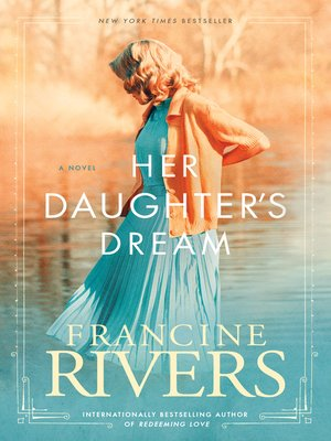 Cover of Her Daughter's Dream