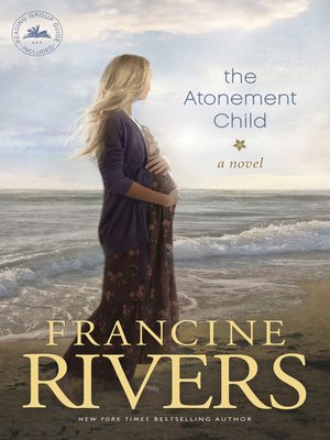 Cover of The Atonement Child