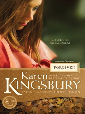 Click this cover for a(n) eBook sample of Forgiven.