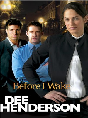 Click this cover for a(n) eBook sample of Before I Wake