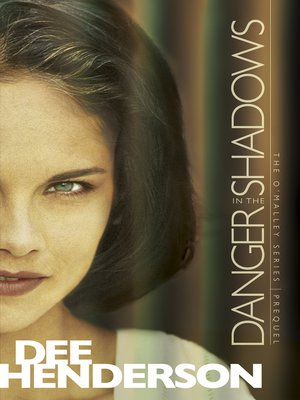 Click this cover for a(n) eBook sample of Danger in the Shadows.
