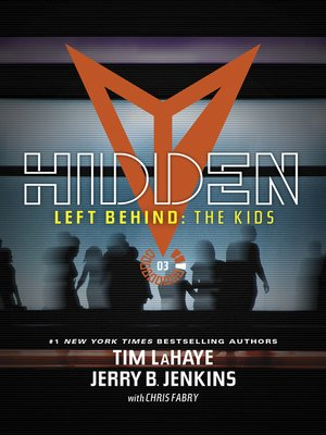 Click this cover for a(n) eBook sample of Hidden.