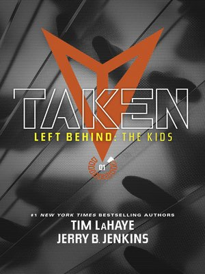 Click this cover for a(n) eBook sample of Taken.