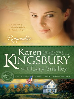 Cover of Remember