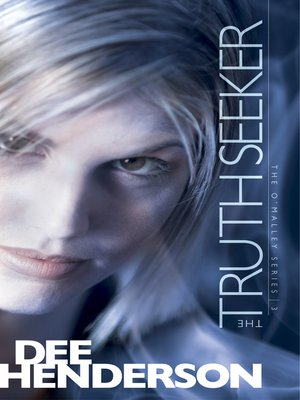 Click this cover for a(n) eBook sample of The Truth Seeker.