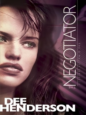 Click this cover for a(n) eBook sample of The Negotiator