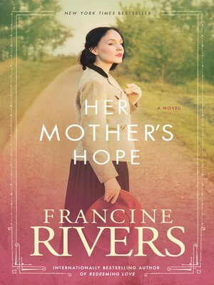 Cover of Her Mother's Hope