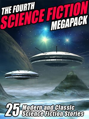 Click this cover for a(n) eBook sample of The Fourth Science Fiction Megapack
