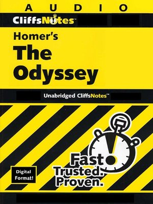 critical essays on homer