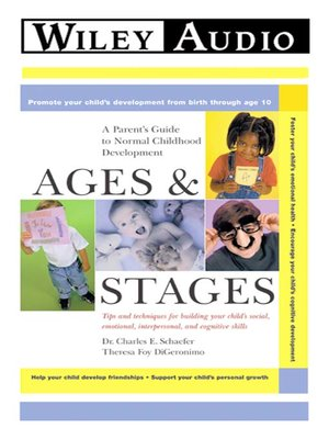 Click this cover for a(n) Audiobook sample of Ages & Stages.
