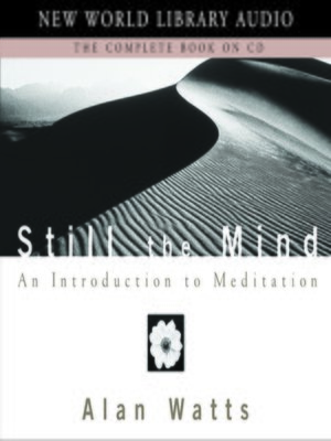 Cover of Still the Mind