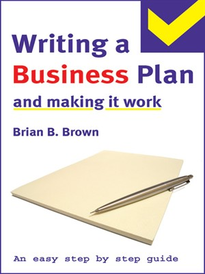 Step by step business plan help