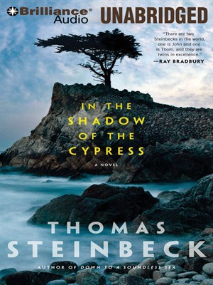 Click this cover for a(n) Audiobook sample of In the Shadow of the Cypress