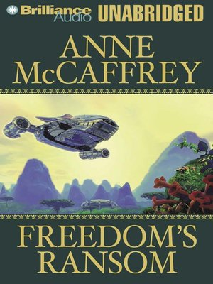 Click this cover for a(n) Audiobook sample of Freedom's Ransom