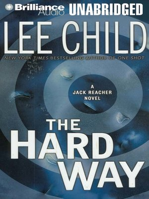 Click this cover for a(n) Audiobook sample of The Hard Way.