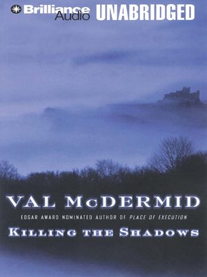 Click this cover for a(n) Audiobook sample of Killing the Shadows.