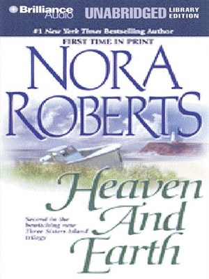 Click this cover for a(n) Audiobook sample of Heaven and Earth