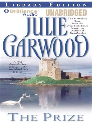 5 Medieval Romances - Julie Garwood