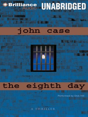 Cover image for The Eighth Day