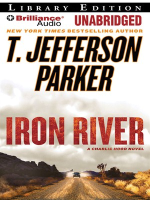 Click this cover for a(n) Audiobook sample of Iron River.