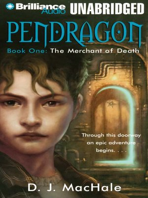 Cover of The Merchant of Death