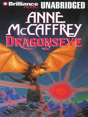 Click this cover for a(n) Audiobook sample of Dragonseye.