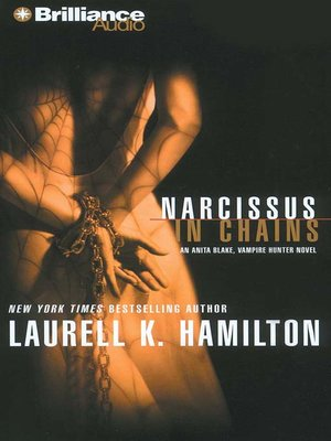 Click this cover for a(n) Audiobook sample of Narcissus in Chains.