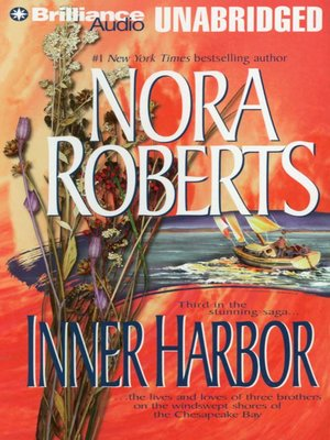 Click this cover for a(n) Audiobook sample of Inner Harbor.