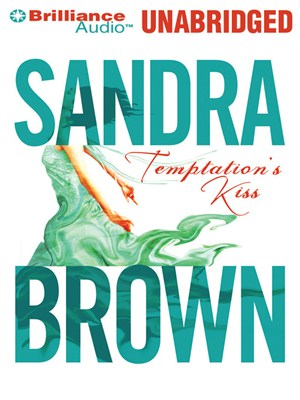 Cover of Temptation's Kiss