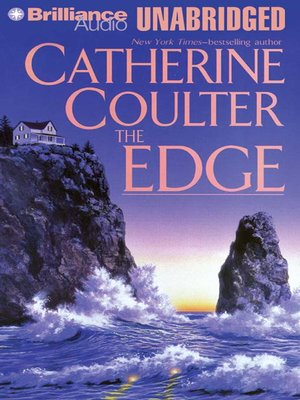 Click this cover for a(n) Audiobook sample of The Edge