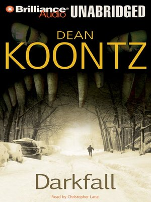 Cover of Darkfall