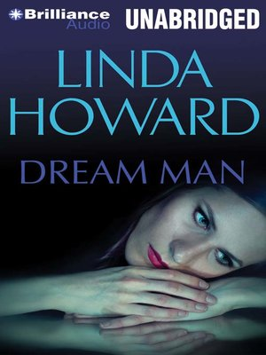 Click this cover for a(n) Audiobook sample of Dream Man