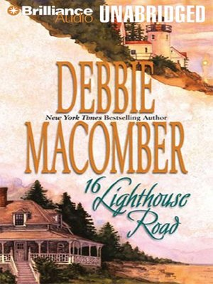 Click this cover for a(n) Audiobook sample of 16 Lighthouse Road