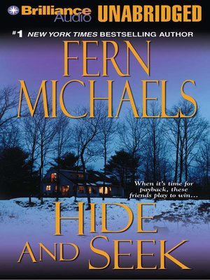 Click this cover for a(n) Audiobook sample of Hide and Seek