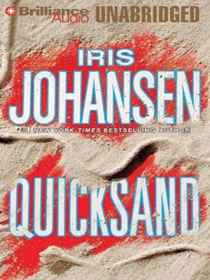 Click this cover for a(n) Audiobook sample of Quicksand.