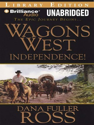 Click this cover for a(n) Audiobook sample of Independence!