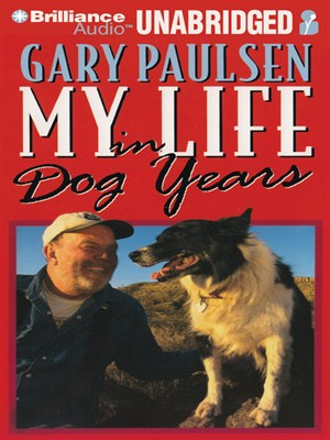 a biography of gary paulsen