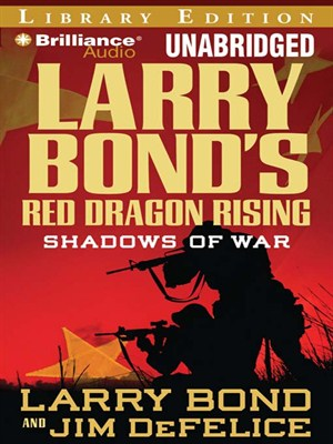 Cover of Shadows of War