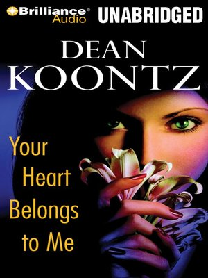 Click this cover for a(n) Audiobook sample of Your Heart Belongs to Me