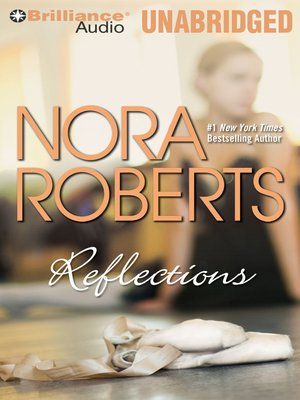 Click this cover for a(n) Audiobook sample of Reflections.