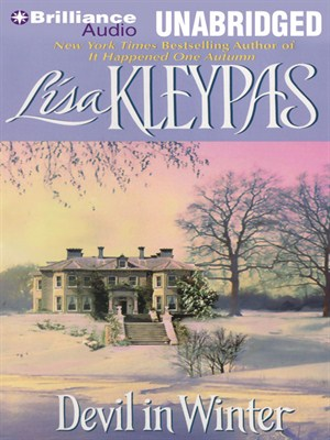 Cover of The Devil in Winter