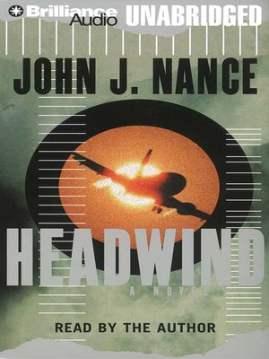Click this cover for a(n) Audiobook sample of Headwind.